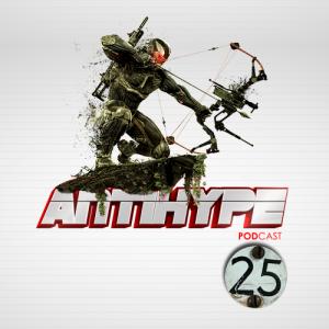 Antihype25
